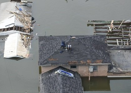 As Gulf Coast residents and policymakers celebrated the recovery of the Crescent City on the 10th anniversary of Hurricane Katrina, ...