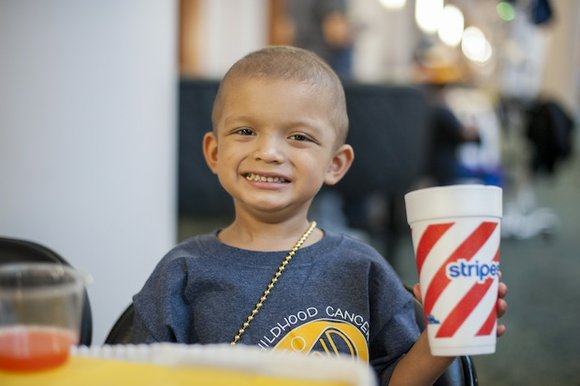 Stripes® Convenience Stores has announced its alliance with The University of Texas MD Anderson Children's Cancer Hospital to help kids ...
