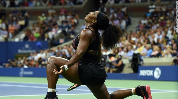 It was the latest installment in the tennis battle everyone wanted to see: Serena vs. Venus. As the Williams sisters ...