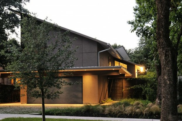 C – Houston, TX