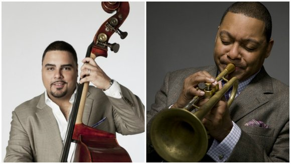 Bassist Carlos Henriquez had just returned from Cleveland, where he worked with the Jazz at Lincoln Center Orchestra in collaboration ...