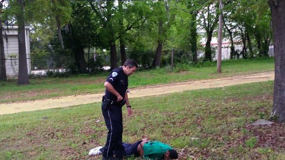 Should the former police officer accused of killing an unarmed black man in South Carolina have the chance to get ...