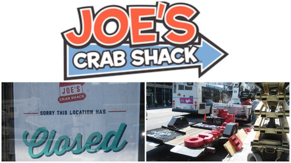 When Joe's Crab Shack built their first New York City location in Harlem in 2013, the company promised jobs and ...