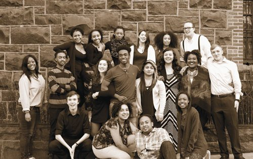 With a trip to New York, cash prizes, and scholarship opportunities on the line, the August Wilson Monologue Competition could ...
