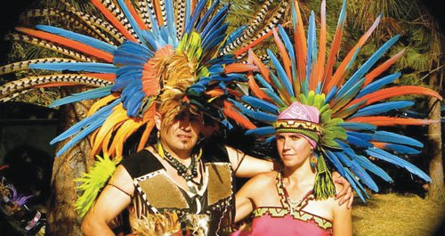 Portland's celebrated annual festival of Latino arts and culture from around the world is back for Hispanic Heritage Month.