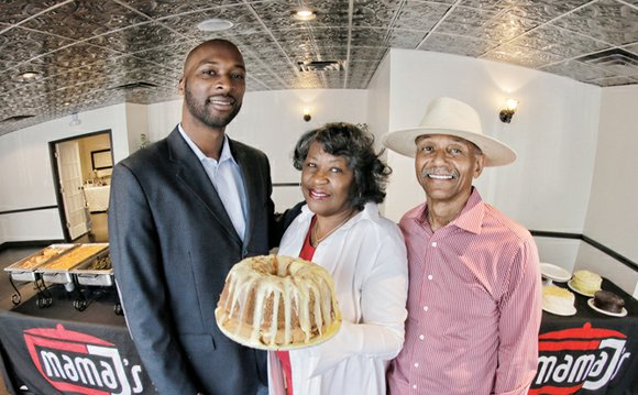 6 local black businesses expect to cash in on UCI races