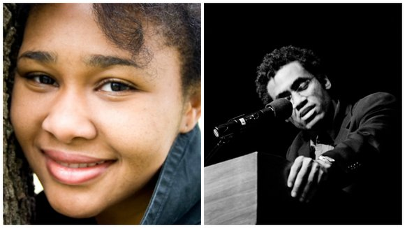 Acclaimed poet Thomas Sayers Ellis and short story writer Chinelo Okparantan have joined the City College of New York's MFA ...