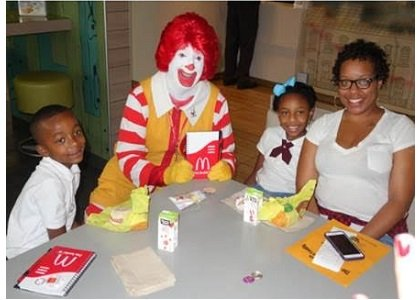 On Friday, September 18, 2015, participating McDonald's restaurants in the Greater Baltimore area will offer free breakfast to kindergarten through ...