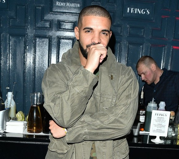 The upcoming episode of OVO Sound Radio will feature a mix from the 6 God.