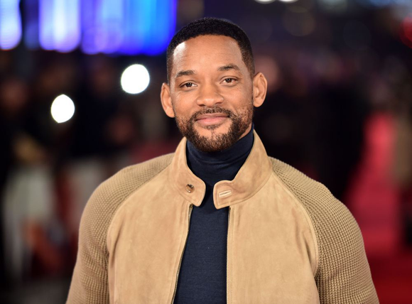 Will Smith surprised many of his fans by showing up on a song by the Latin music group Bomba Estéreo's ...
