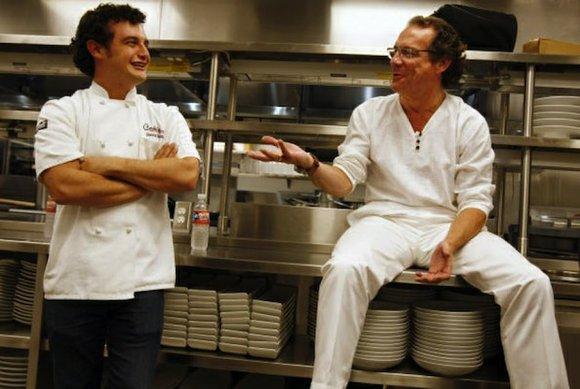 David and Michael Cordúa, award-winning restaurateurs of Americás, Churrascos and Artista Restaurants, will provide a sizzling VVIP Experience. Michael Cordúa ...