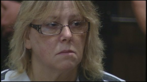 Joyce Mitchell, who helped two convicted murderers escape an upstate New York prison in June, is headed to prison herself, ...