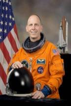 On Saturday, October 10, 2015 at 1:00pm Barnes & Noble River Oaks welcomes Astronaut Clayton C. Anderson, author of The ...