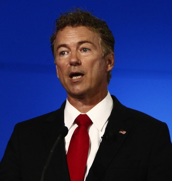 Rand Paul said Tuesday he would filibuster the bipartisan budget deal reached by the White House and congressional Republicans, setting ...