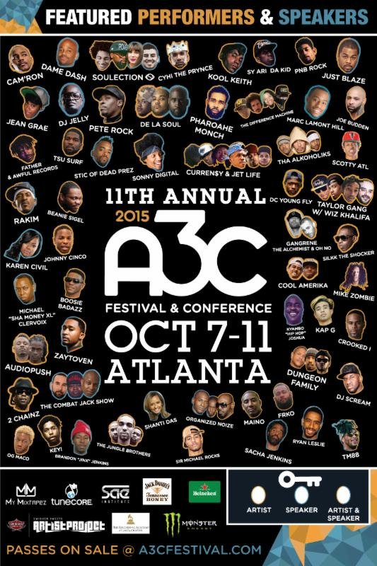 A3C is vastly approaching but just incase you've just heard the buzz and now you want to learn more about ...