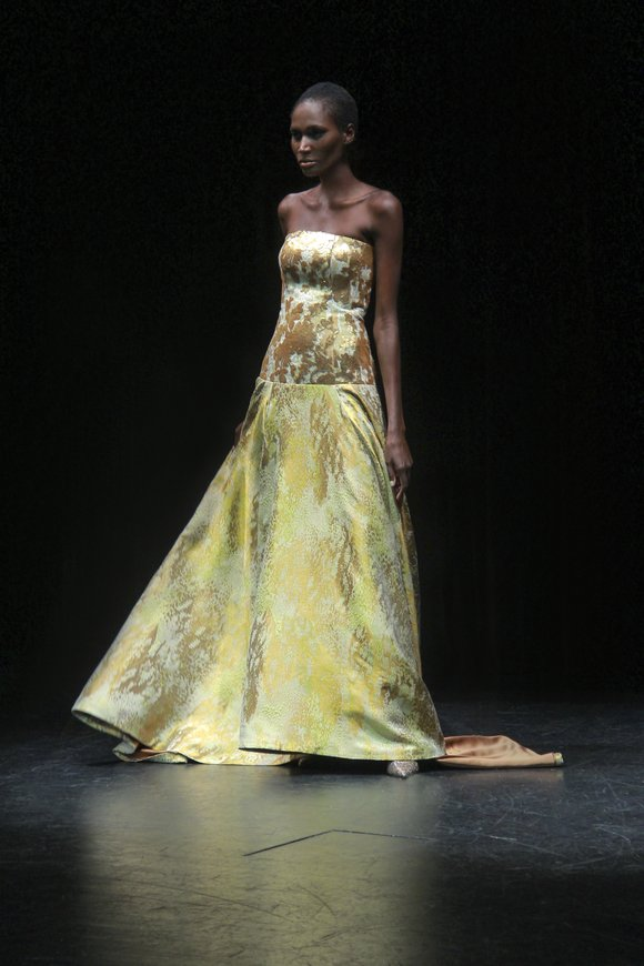 Fashion is not new to Harlem. In fact, several designers come to Harlem for their style ideas.