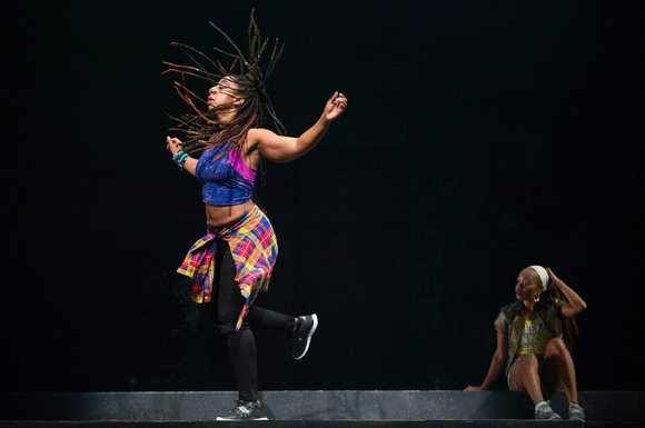 An unusually large number of young gifted Black dancers and choreographers are among the recently announced recipients of the coveted ...