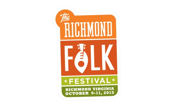 There's something for just about everyone at this weekend's 11th Annual Richmond Folk Festival. An array of more than 40 ...