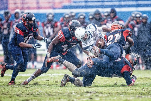 Virginia State University finds itself in an uncomfortable spot in the CIAA standings — looking up. In 2013 and 2014, ...
