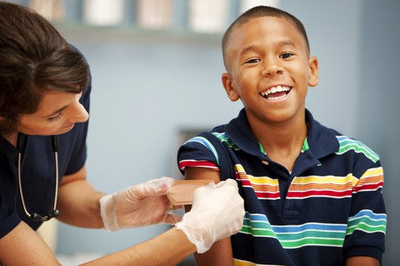 Flu vaccinations are available by going to the health department clinic in Joliet during designated walk-in times five days a ...
