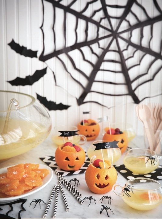 Looking to add a little spooky flavor to your haunted celebration that is sure to keep all your little ghouls, ...