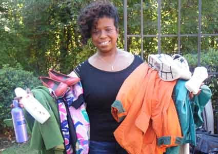 Tracy Yvette Arnold is a faith-filled woman who is on a mission to help pregnant girls and underserved young women ...