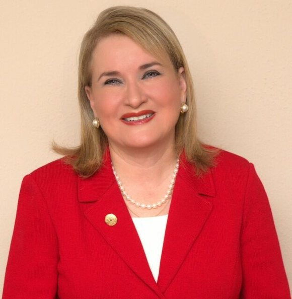 Senator Garcia would like to invite you to walk with her and Houston 4 All to support our candidates on ...