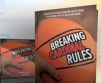"""""""Breaking Cardinal Rules: Basketball and the Escort Queen"""""""