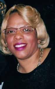 Darlene Douglass