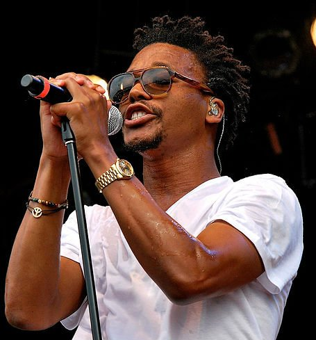 Hip-hop artist Lupe Fiasco is implementing one of urban culture's primary principals to inspire others to do similar as he ...