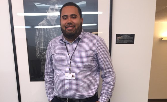 It is 4 p.m. Friday, and Felix Soto, UPwards employment specialist at Urban Pathways, is about to begin his one-hour ...