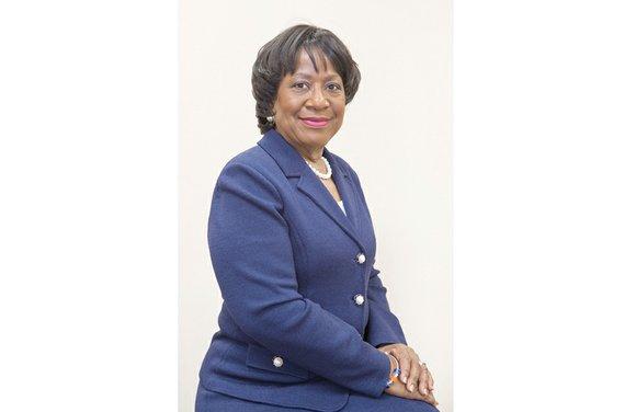 Virginia State University soon may have a new president, but it won't be Dr. Pamela V. Hammond, VSU's interim president. ...