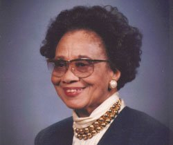 Dignity, elegance, faith-filled and a phenomenal woman are all words that describe Marian Calhoun Jacobs, a long- time Portland resident ...