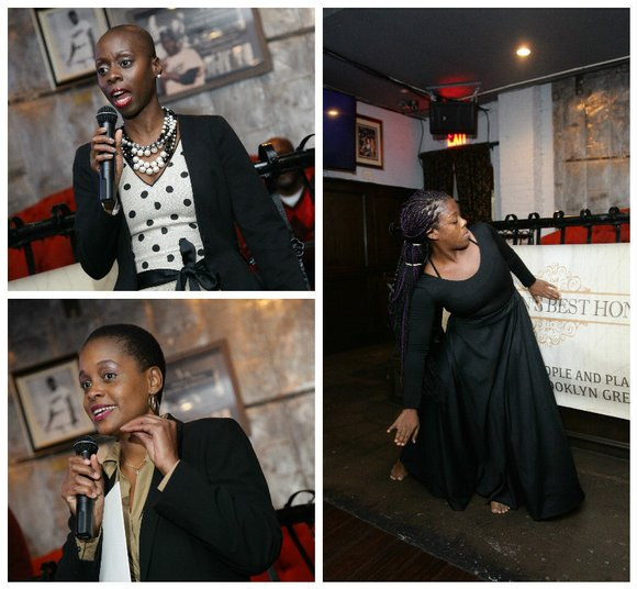 Brooklyn's Best Honors celebrated its first year raising awareness and funding for a worth cause with a turn-up at Bedford ...