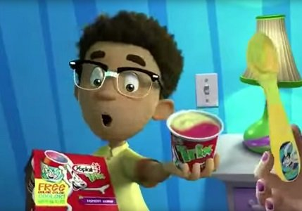 Food companies have been increasing their advertising to children for chips and other junk foods, even as marketing of healthy ...