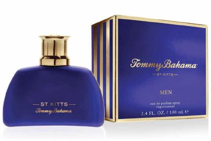 St. Kitts for Men Eau de Cologne Spray 3.4 oz.            $65