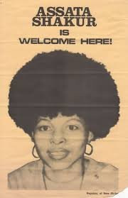 """Revolutionary activists have designated Nov. 2 """"Assata Shakur Liberation Day,"""" marking the anniversary of one of the most courageous stances ..."""