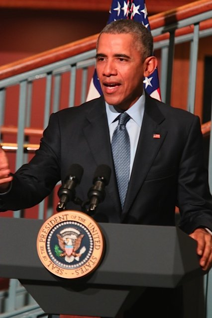 President Barack Obama traveled to Newark, N.J., this week to highlight the re-entry process of formerly incarcerated individuals.