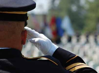The men and women who defend the liberties and freedoms of the countries they represent hold a special place in ...