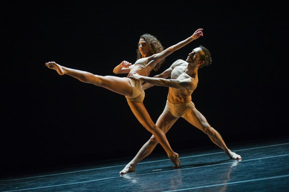 Two ballets companies will again share their season of dance: Ballet Hispánico (April 18-23) at The Joyce Theater and Dance ...