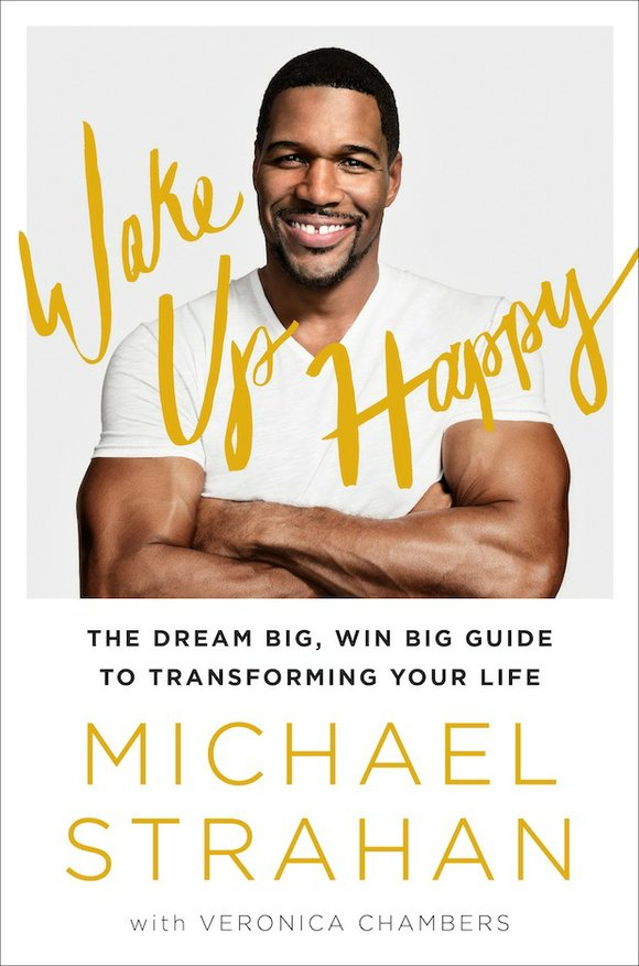 Tuesday, November 17, 2015 (Houston, TX)- On Wednesday, December 2, 2015 Michael Strahan will visit Barnes & Noble River Oaks ...