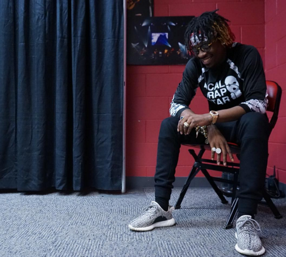 Even though Thug dissed him at a recent show, Rich Homie Quan has still got love for his former Rich ...