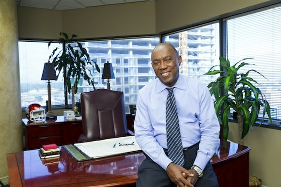Houston Mayor Sylvester Turner, the Buffalo Bayou Partnership, and the Houston Parks and Recreation Department will celebrate the completion of ...