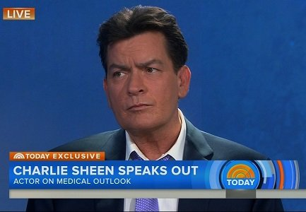 Actor Charlie Sheen announced this week that he has HIV, but in the four years since his diagnosis, he said, ...