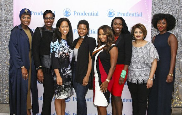 ESSENCE, the preeminent brand for African-American women, partnered with Prudential Financial, Inc. to help its audience tackle college debt with ...
