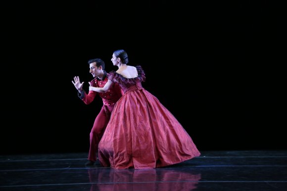 The late choreographer and early modern dance pioneer Jose Limón will always be recognized for his tremendous contributions in bringing ...