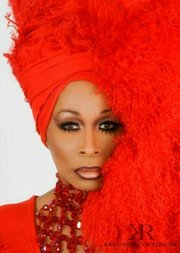 One of Marvelous Marva's Show stopper, female impersonators will take the stage along with 10 other acts performing Motown favorites at the Hippodrome Theatre on Sunday, November 22, 2015.