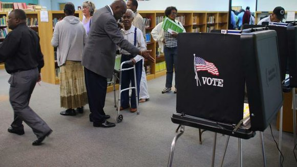 Many of the new laws making it more difficult to vote appear to be cynical attempts to blunt the political ...
