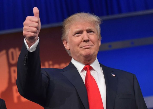 A new poll says that 32 percent of people would vote for him today -- what do you think?