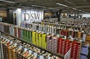 DSW Shoes is now open on Plainfield Road, built on the site of the former Marcus Cinema's Movies 10.